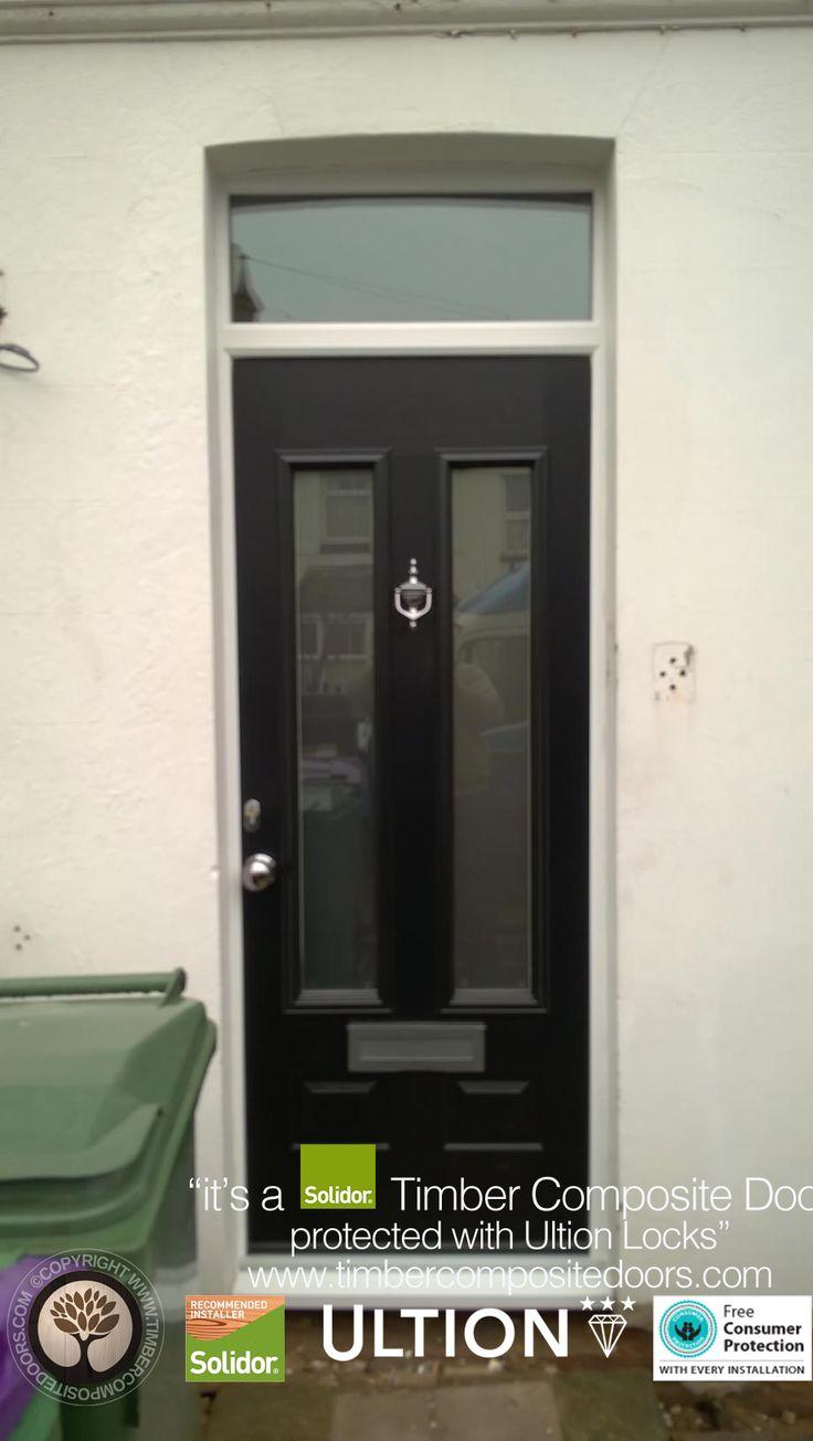 Solidor Composite Doors By Timber Composite Doors