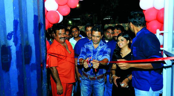 Positive Fitness Chennai