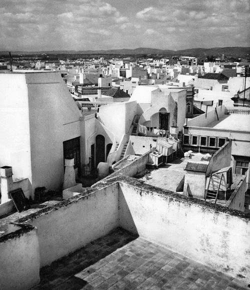 Artur Pastor: Algarve 1965