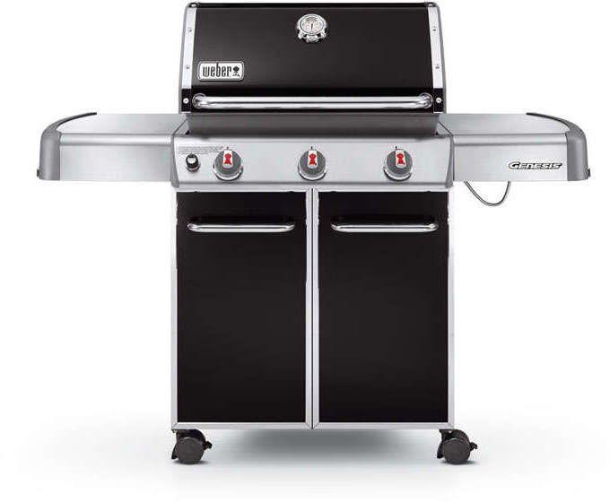 Barbecue Weber Gaz Genesis E310