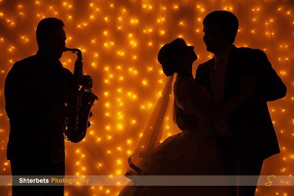Свадебная фотография как искусство! Лев и Светлана: музыка любви!