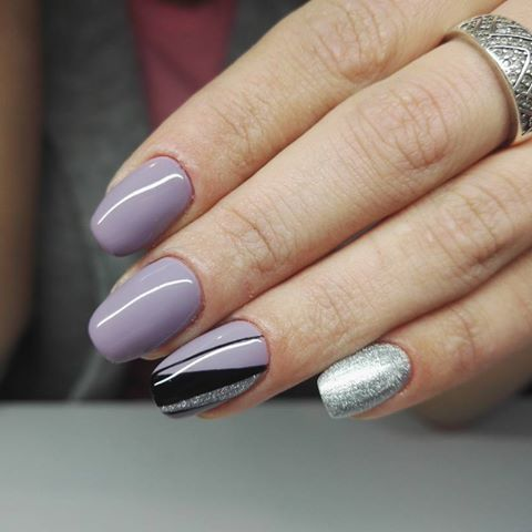 @mala.mi23 . . . @semilac @akademia.semilac @indigonails_lovers @kosmetycznahedonistka #new#manicure#hybrid#hybridnails#me#neonailpoland #semilac#silverdust#93#semigirls#hedonistkanails#nails#nailstagram#nailporn#nailart#inspiration#love#indigo#wetlook#indigolovers#instagirl#photooftheday#instagood