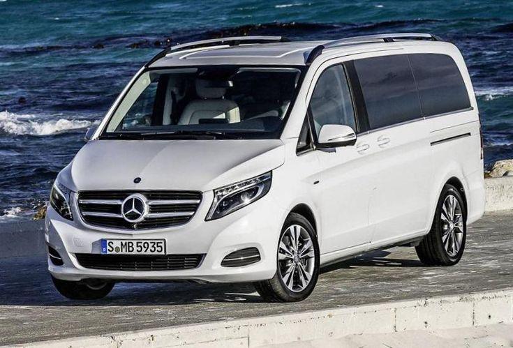 Vito Kombi (W447) Mercedes for sale - http://autotras.com