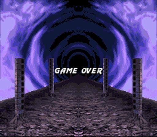 Ultimate Mortal Kombat 3 (SNES)