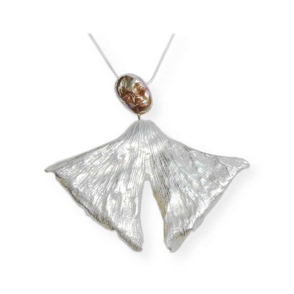 Empathy | necklace | ketting | Art Styles jewelry | zilver | Studio Art Styles