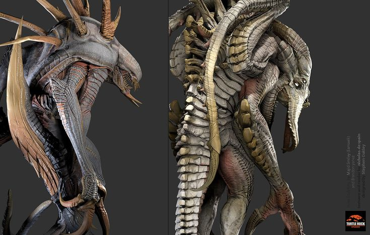 http://www.zbrushcentral.com/showthread.php?163490-My-Zbrush-Artworks-Majid-Esmaeili/page14