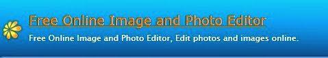 Grafic World: Image Editor : effetti online free
