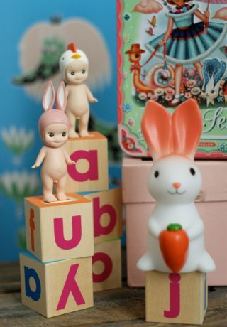 Hop Toy Shop : Such a charming selection of toys