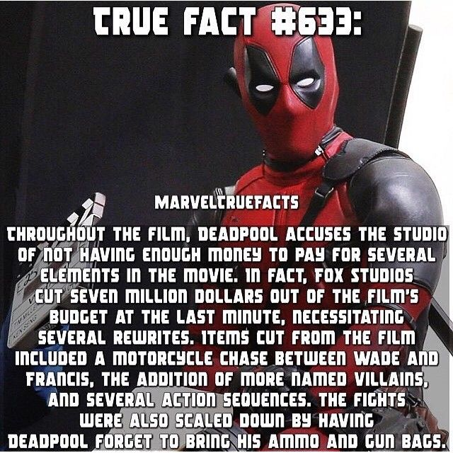 HA!!! i knew it! i thought there was more to that movie we weren't seeing!