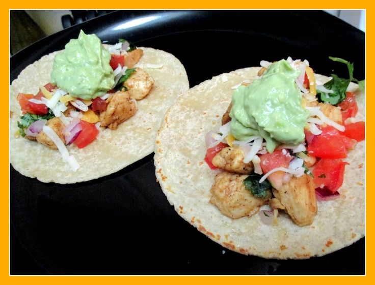 CoolWow The Best Chicken Taco Recipe! #health #wow #video #pic Check more at https://epicchickenrecipes.com/chicken-taco-recipe/the-best-chicken-taco-recipe-health-wow-video-pic/