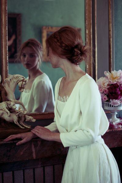 Elise Hameau, Robes de Mariée