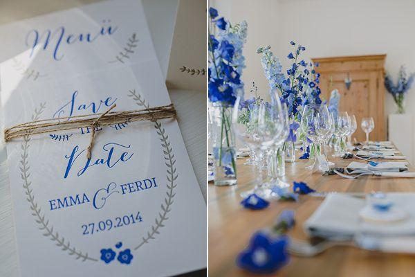 Blaues Hochzeitskonzept Frl. K sagt Ja9