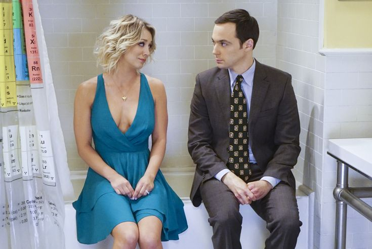 Why The Big Bang Theory's 200th episode was the perfect celebration of Penny and Sheldon