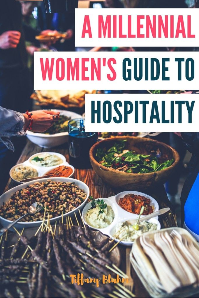 A Millennial Women's Guide to Hospitality serves Christian women looking for perspective and intention as they host, gather, love, and serve friends and the community around them.