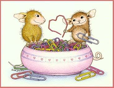 Mice playing in the office: Cutenessh Mouse, Cardshous Mouse, Mouse Cards, Housem Art, Mouse House, Clip Art, Mouse Clipart, Housemousedesignse92 Jpg, House Mouse Design
