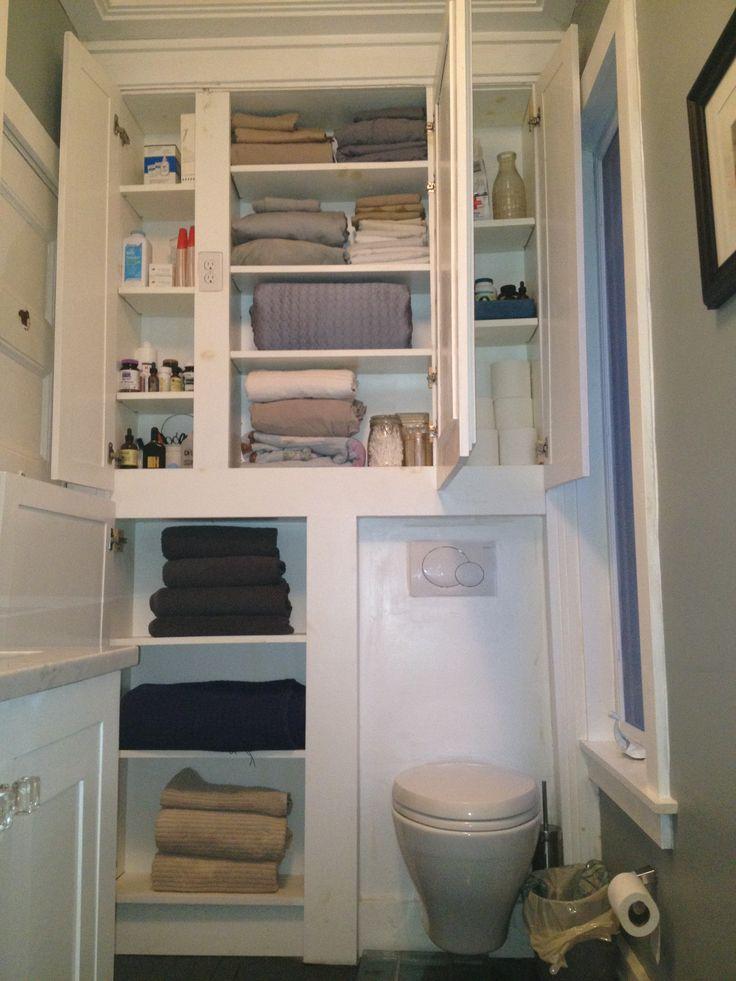 Bathroom Storage Cabinets Regarding Stylish Design For Your Home