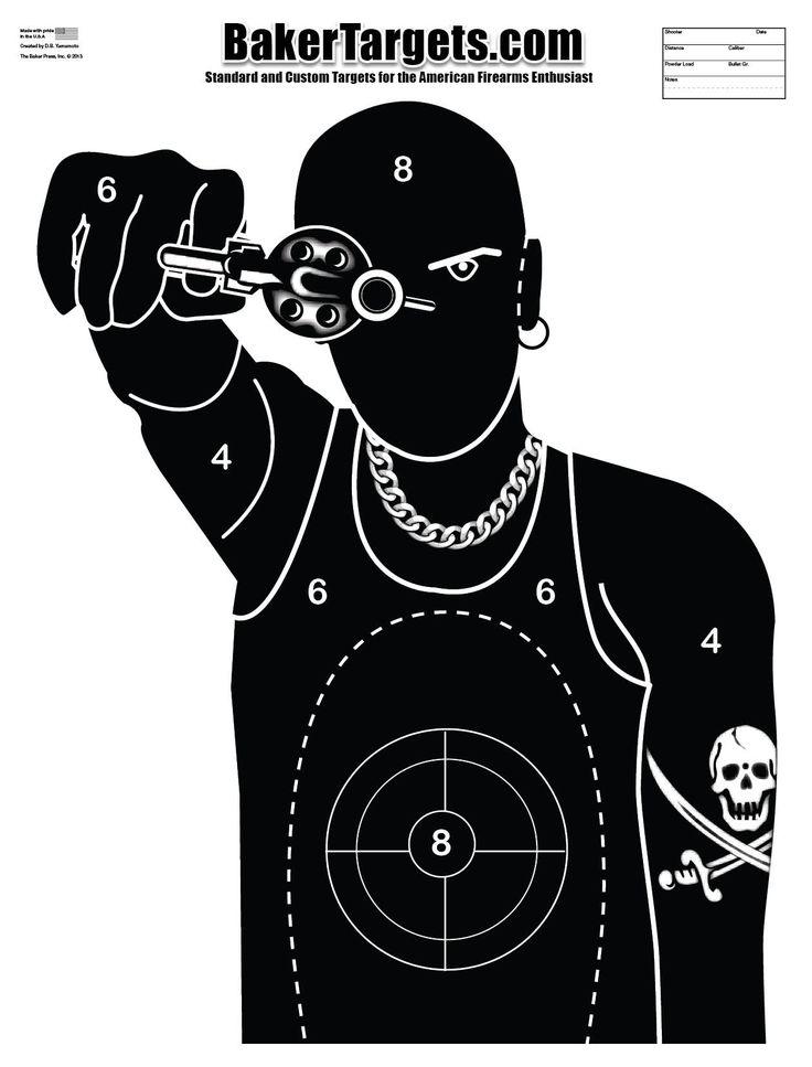 Perfect Target Practice Poster Bl56 Advancedmassagebysara