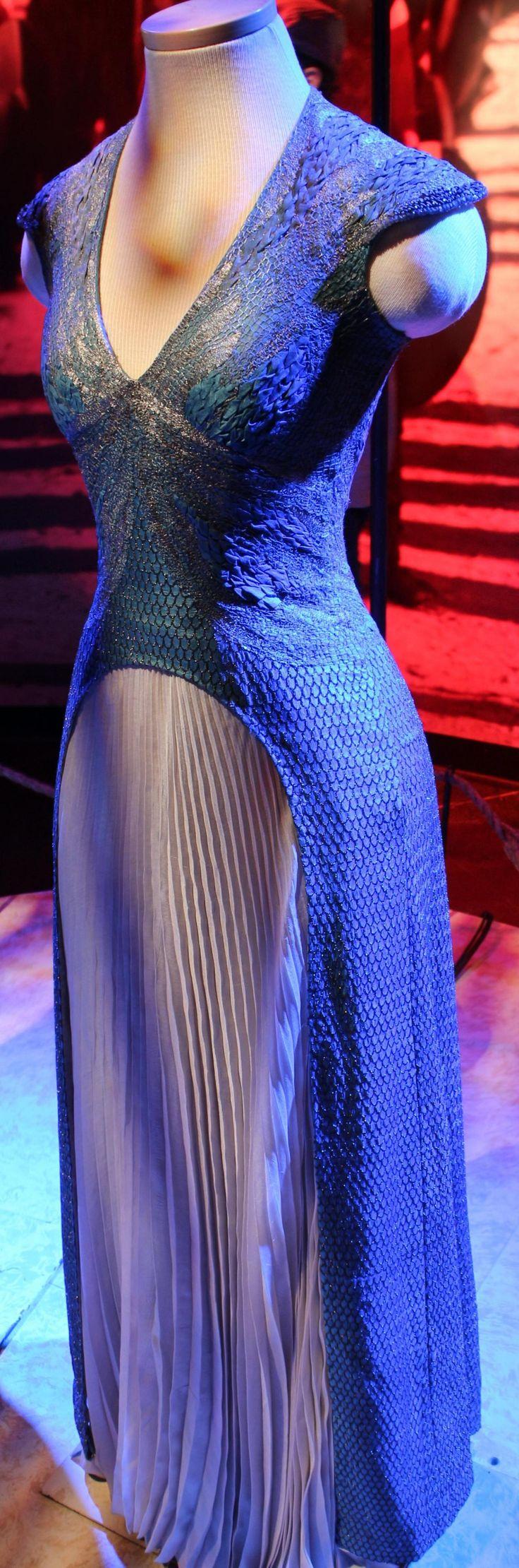 Daenerys - Costume Journey - Album on Imgur