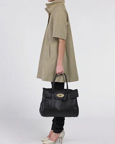 fab.: Mulberry Bayswater, Ceremony Trench, Fashion Styles, Beautiful Bags, Big Bags, Coats, My Style