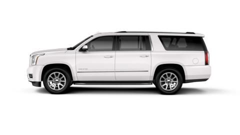 Locate Your New 2017 Yukon XL Denali | GMC