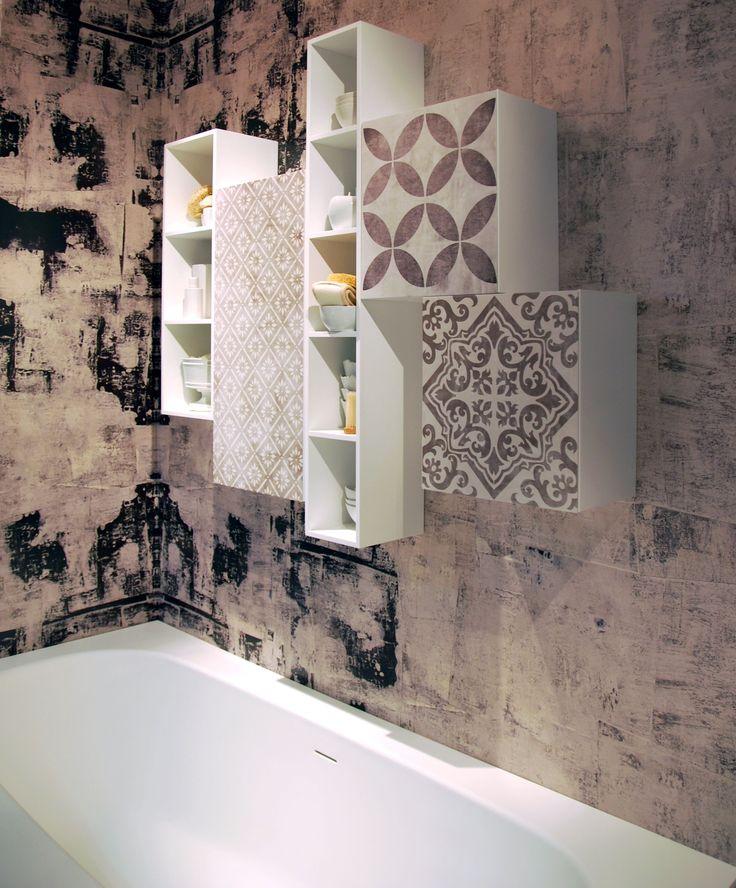 Design Inkiostro Bianco for Arcom at Salone del Mobile 2014