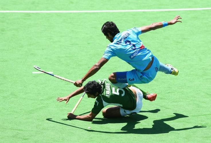 Asian Champions Trophy: Steely India overcome jittery start to triumph over Pakistan