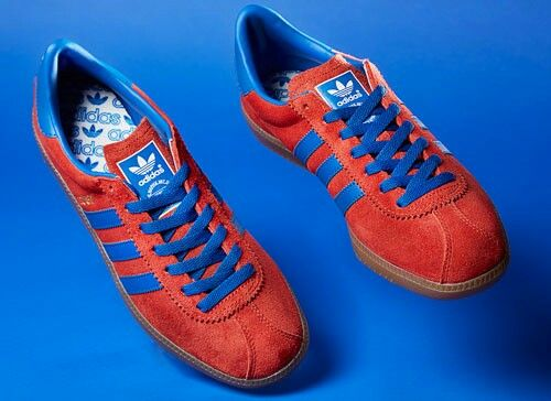 adidas originals trainers dublin