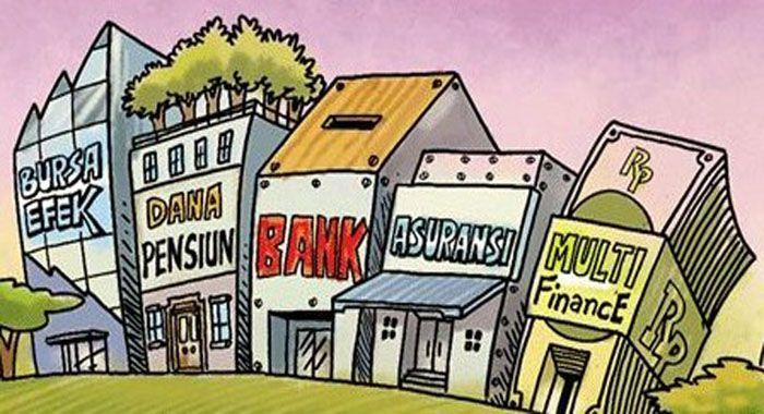 Inilah lembaga keuangan bukan bank secara mendasar, disinilah akan di bahas secara lengkap mengenai lembaga keuangan bukan bank. Simak!