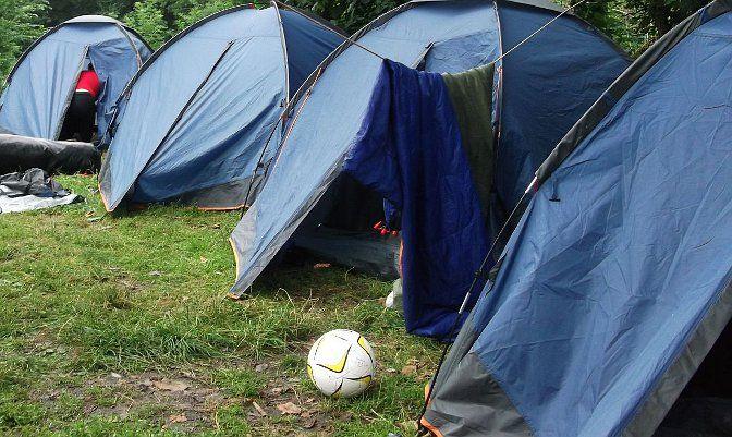 На Ямале летом откроют пять палаточных лагерей, в том числе окружной молодежный лагерь «Северные просторы».