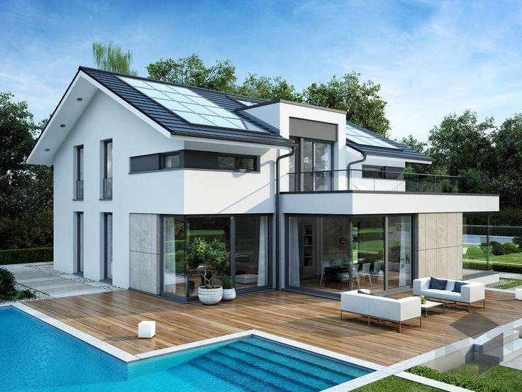 Evolution Mannheim Von Bien Zenker ➤ Traumhaus Finden ✓ Beste Übersicht ✓  Traumhaus Finden ✓ Alle Preise ✓ Und Viele Weitere Häuser Verschiedener ...