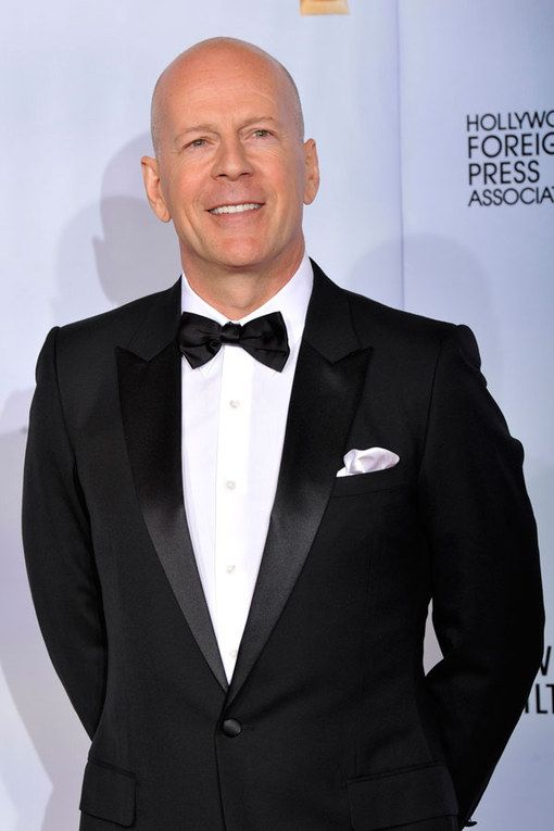 1000+ images about Bruce Willis on Pinterest | Promotion ... Bruce Willis