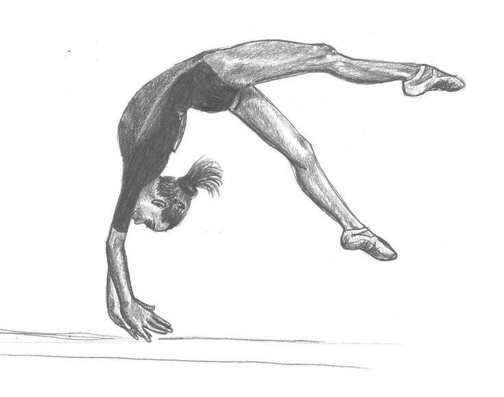 большущее картинки атлетической гимнастики карандашом выяснили, что индюк