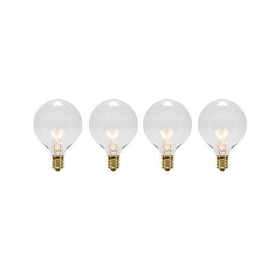 Sienna Light Bulb Wattage: 7W