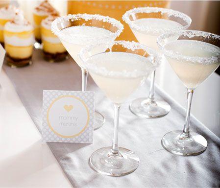 Mama Martini's - nonalcoholic