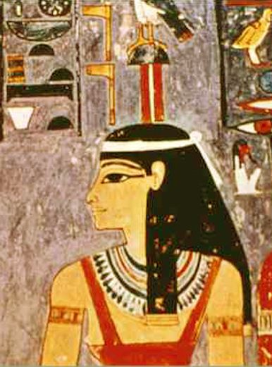 74 best egyptian and other artifacts images on pinterest for Ancient egyptian mural paintings