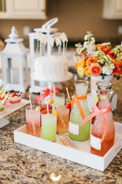 mother s day brunch for hgtv colorful drinks brunch party brunch