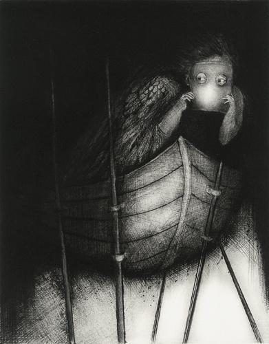 Ana Maria Pacheco, Terra Ignota 1