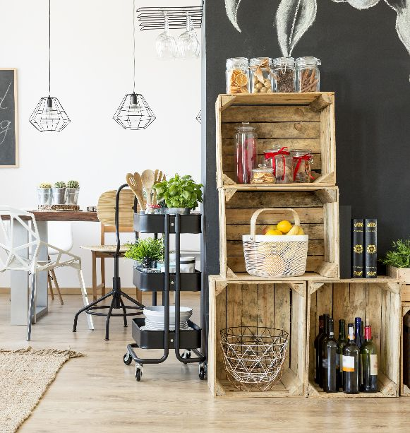 5 tips to reboost your interior without changing everything