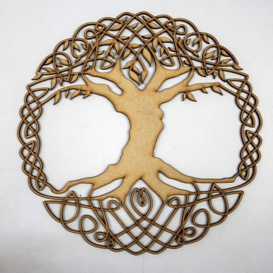 TREE Template for laser cutting. Buy this template, design, pattern. This beautiful cut TREE , is perfect for laser cutting, scroll saw.  It can be use from interior design decor,kids decor, wedding table, gifts.  Cut out of wood, hardboard, Perspex acrylic. Download VECTOR file PDF, AI, EPS, SVG, CDR x4. You can scale and add or remove elements to personalize the design. Our templates are all tested. Free designs every day. This gorgeous tree will make a great addition to any decor range!
