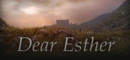 Dear Esther is an experimental first-person art video game developed by The Chinese Room for Microsoft Windows, Mac OS X and Linux.