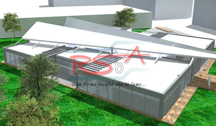 Cadire gradinita | RSbA - Birou de arhitectura | http://rsba.ro
