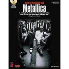 Hal Leonard Learn to Play Guitar with Metallica Book CD - http://musical-instruments.goshoppins.com/instruction-books-cds-videos/hal-leonard-learn-to-play-guitar-with-metallica-book-cd/