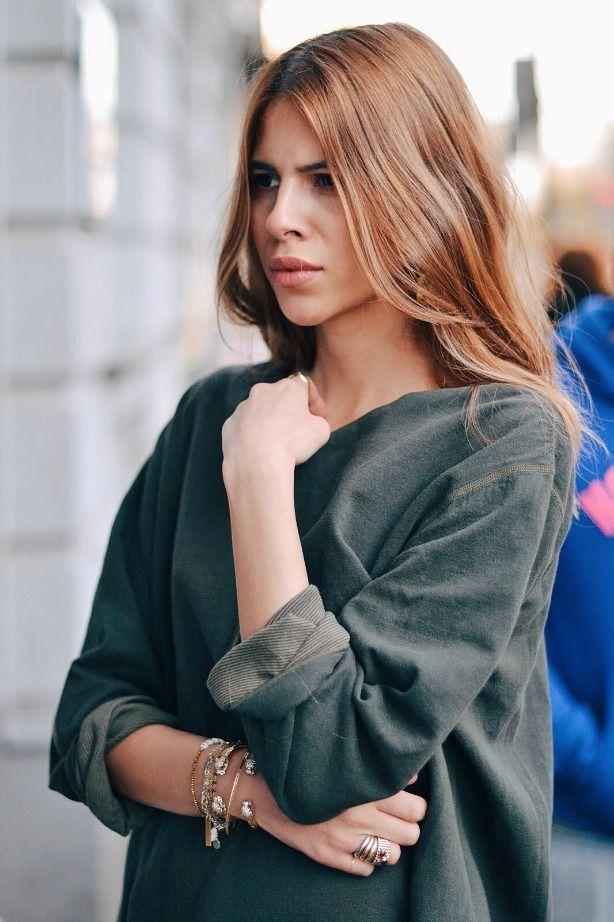 Estilo fashionista: Maja Wyh, o melhor blog de moda da Alemanha