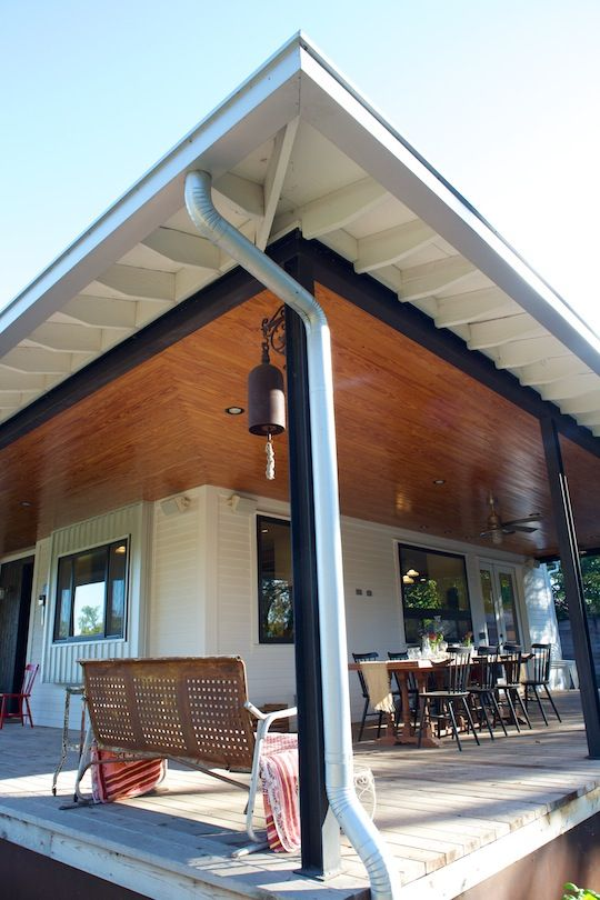 8 best images about Gutter design on Pinterest The roof Modern