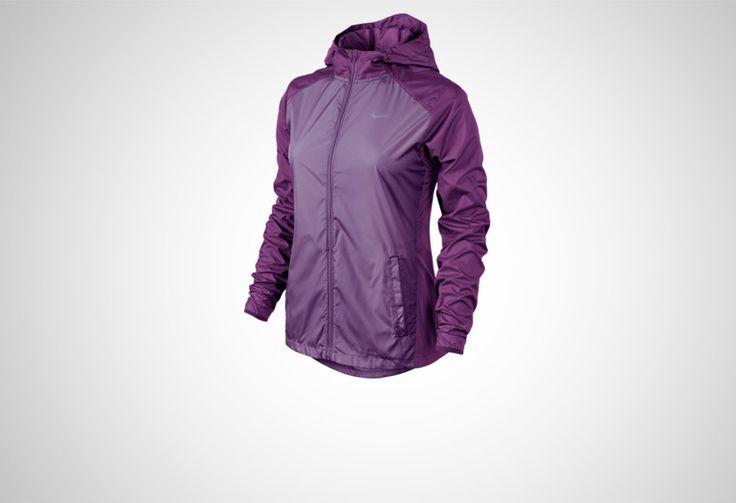 #Nike #Racer Woven Jacket #Sklep_Biegacza