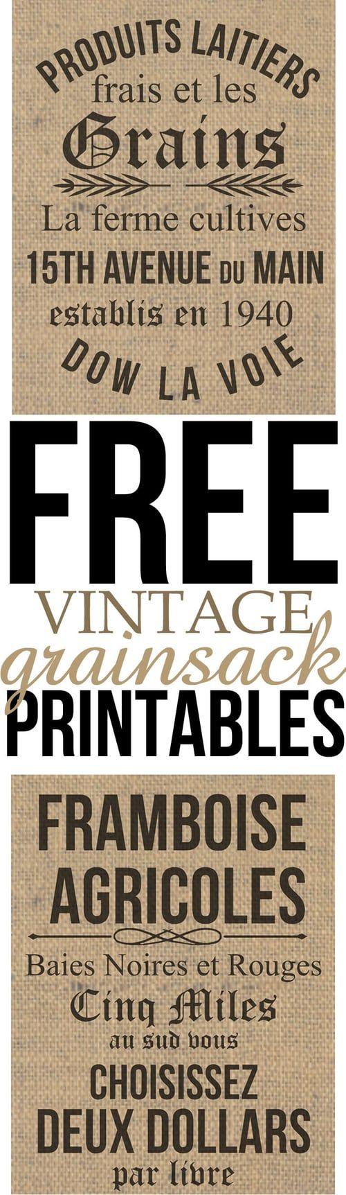 Free Vintage Grainsack Printables.jpg
