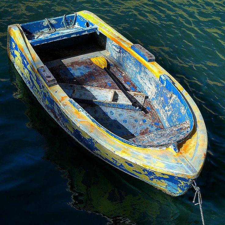 #boat #sea #malta