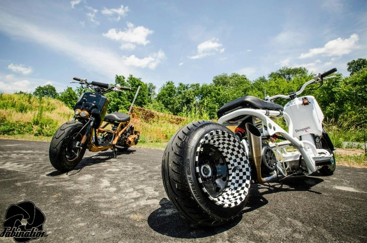 stretched and lowered Ruckus | Wicked Rides | Pinterest ...