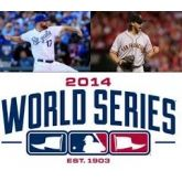 2014 World Series Game 6 Royals Vs. Giants : TV Schedule/Live Streaming/ Preview