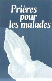 Prière pour les malades